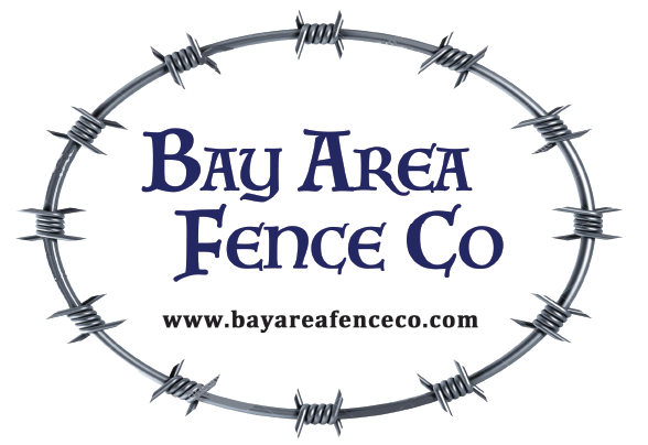 Logo for Bay Area Fence Co
